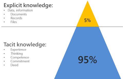 tacit knowledge - Google zoeken