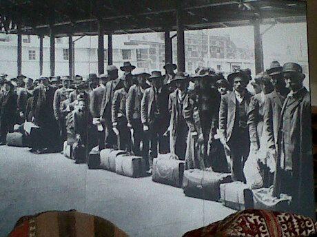 Ellis Island Et Autres Histoires
