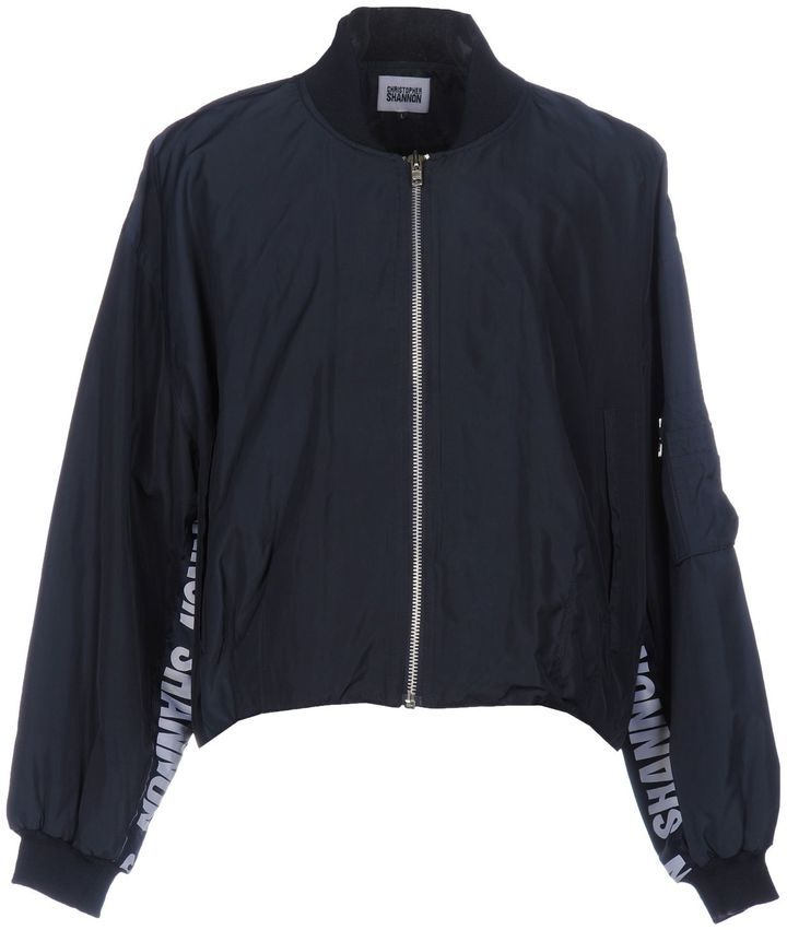 CHRISTOPHER SHANNON Jackets