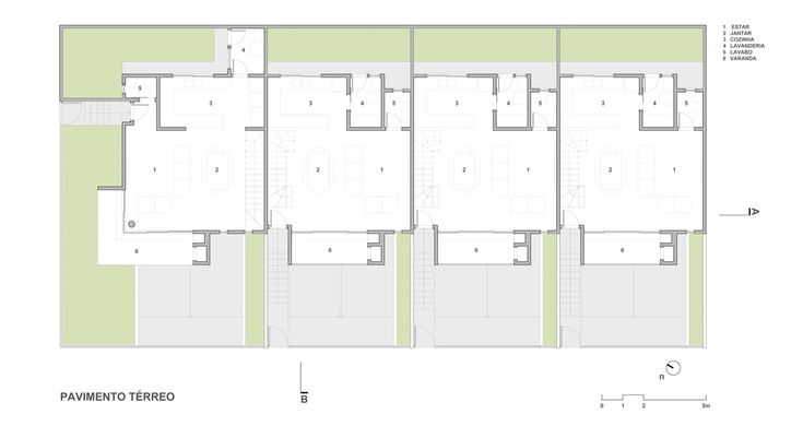 Galeria de Residencial Viccari / Meza Arquitetura - 12