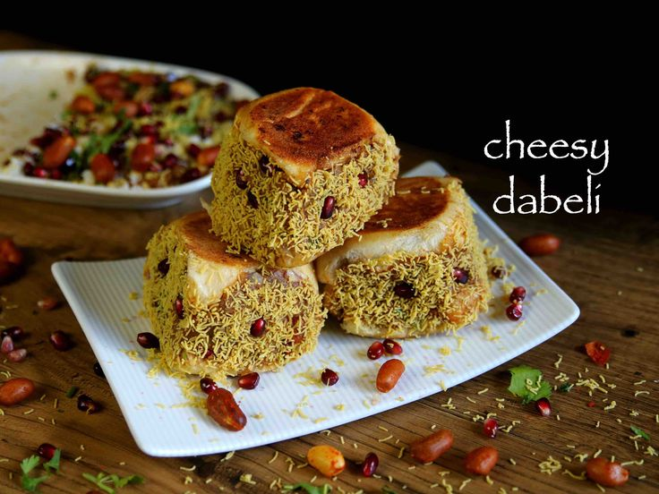 cheese dabeli recipe, kacchi cheese dabeli with dabeli masala with step by step photo/video. traditional street food snack recipe, gujarati cuisine recipes