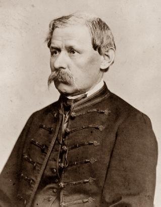 Arany János időskori képe