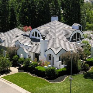 Quality and Elegance in one roof design!