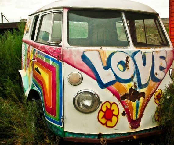 Are you a Startup Hippie? - Allen Nance