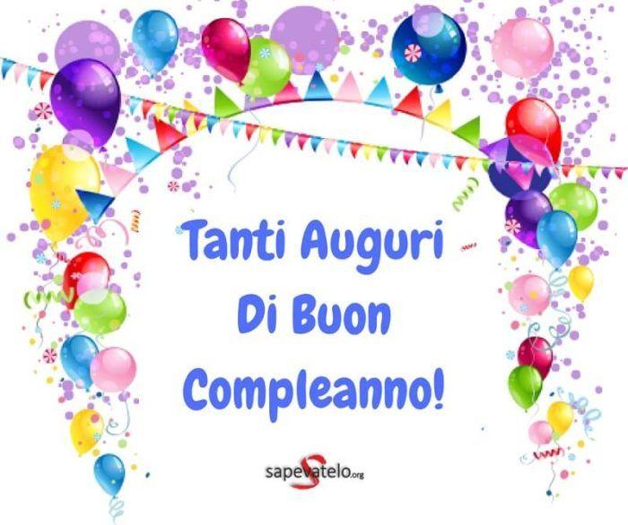 Gratta e vinci buon compleanno