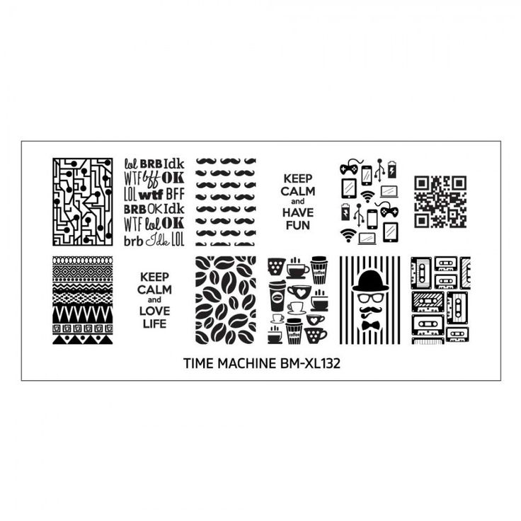 843 best stamping plates images on pinterest