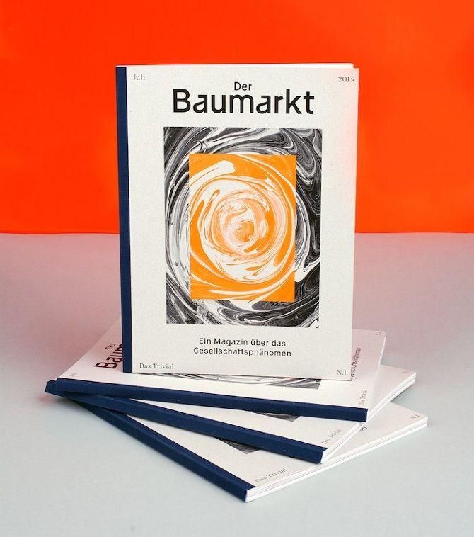 Der Baumarkt by Jan Lichte