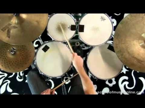 Billy Cobham Melodic Polyrhythm