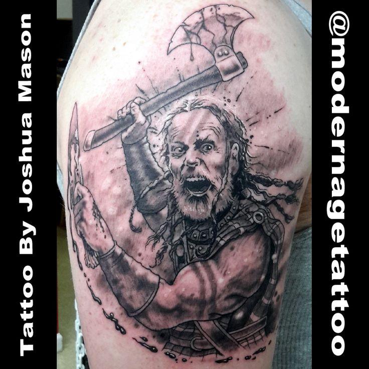 Scottish Warrior Tattoos: 16 Best Illumati Images On Pinterest