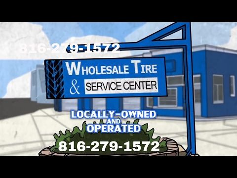 Auto Repair In St. Joseph Mo - Call 816-279-1572 https://www.youtube.com/watch?v=I8gu0CnHVnI  http://ift.tt/1KLeWMy Wholesale Tire and Center Automotive Repair Services 3421 Gene Field Rd St. Joseph MO 64506 Phone: 816-279-5172 5402 Lake Ave St. Joseph MO 64504 Phone: 816-259-5117 Savannah: 605 U.S. 71 Business Savannah Mo 64485 Phone: (816) 324-4230 Automotive Services in St. Joseph Mo Tire Shop in St. Joseph Mo Vehicle Inspection in St. Joseph Mo Brake Repair in St. Joseph Mo Auto Heating…