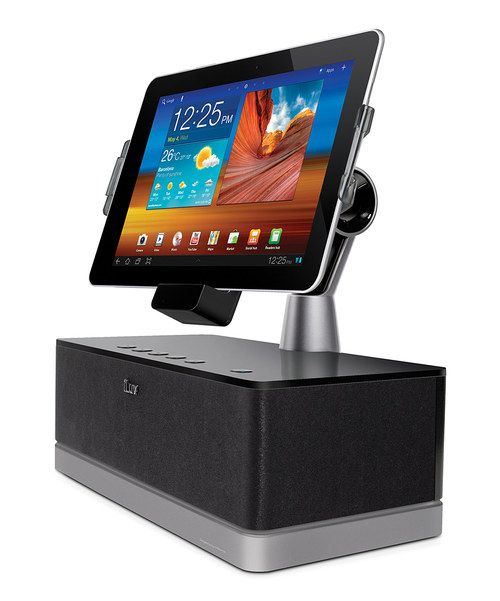 Take a look at this Charging Dock & Speaker for Samsung Galaxy Tablet on zulily today!