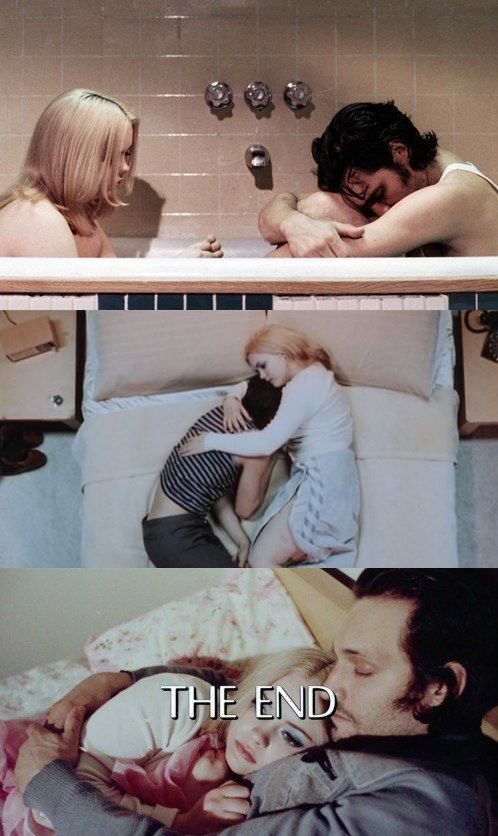 Buffalo '66 by Vincent Gallo