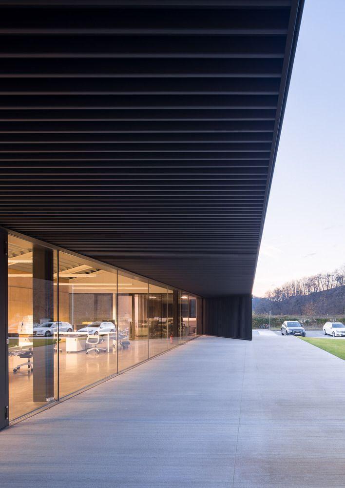 Gallery of Lozy's Pharmaceuticals Factory / GVG Estudio + Vaillo-Irigaray - 2