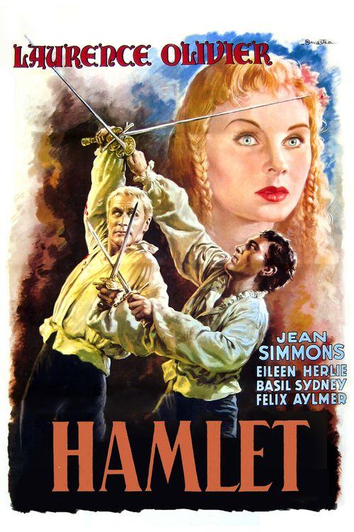 Hamlet (1948) Full Movie Streaming HD