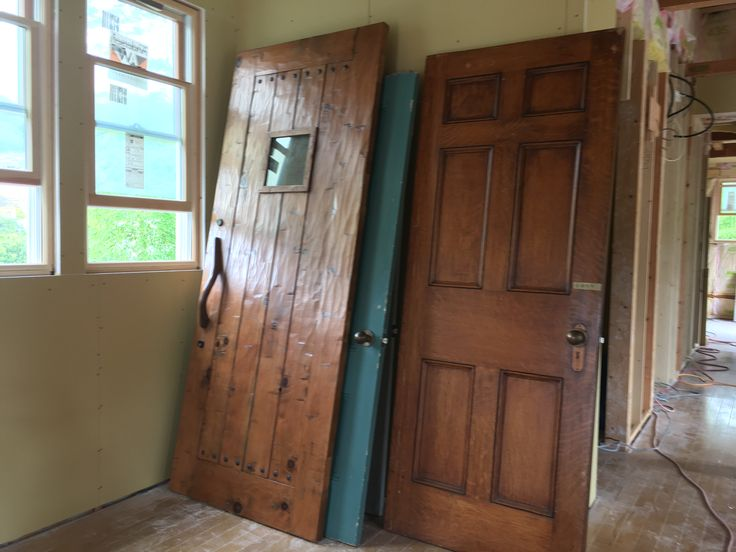 ENJOYEORKS/エンジョイワークス/SKELTONHOUSE/スケルトンハウス/door/ドア/wooden door