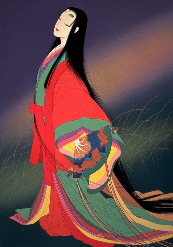 Ichiro TSURUTA, Japan Japanese woman