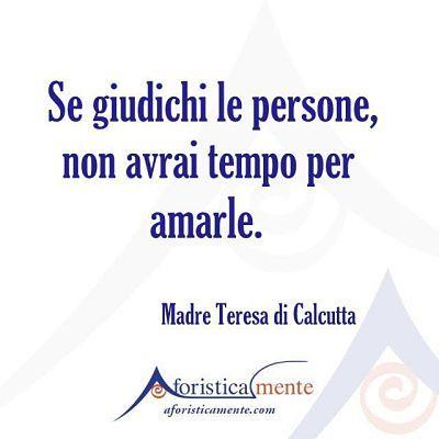 Madre Teresa dal web