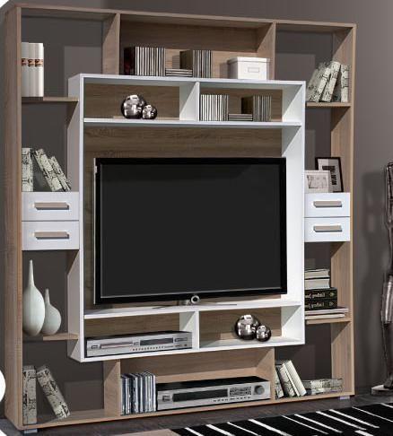 Trió Tv szekrény