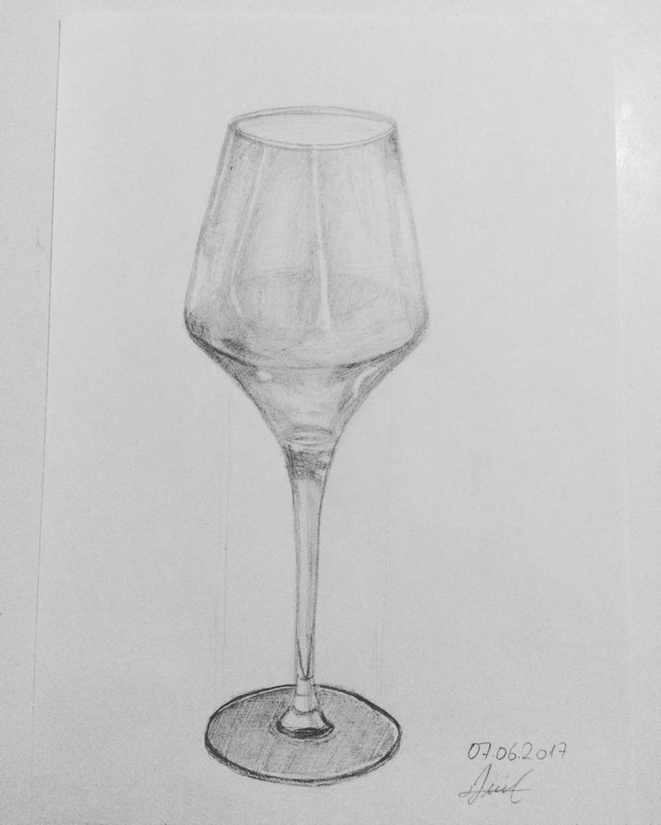 #glass #sketch #draw #blackandwhite #art