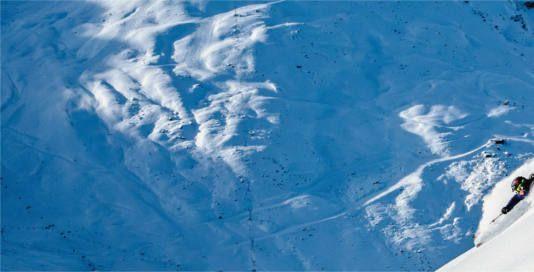 FREE Ski Magazine Subscription on http://www.icravefreestuff.com/
