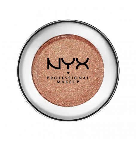 Блестящие тени для век NYX Professional Makeup Prismatic Eye Shadow с металлическим блеском — цена, отзывы, фото