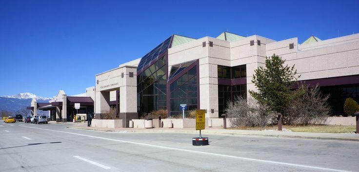 Colorado Springs Airport Rental Car Companies