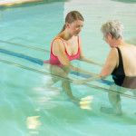Painful Joints? You Can Try a Treadmill in a Swimming Pool
