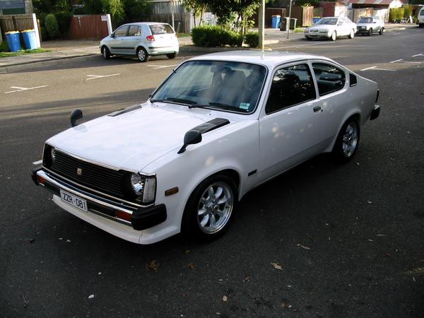 https://www.facebook.com/fastlanetees   The place for JDM Tees, pics, vids, memes & More  THX for the support ;) ISUZU Gemini 1974-1987