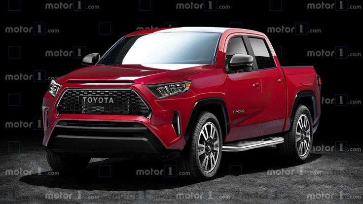 When Is 2021 Toyota Tundra Release Date Spy Shoot
