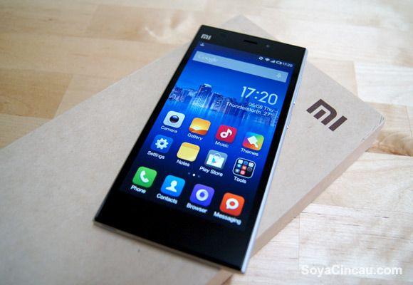 Harga Handphone Terbaru Xiaomi Adalah Senjata Melawan Apple