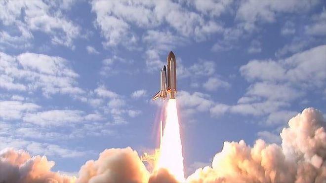 YENİ DÜNYA GÜNDEMİ ///  Uzayın efsaneleri: NASA Uzay Mekiği ve Claude Nicollier