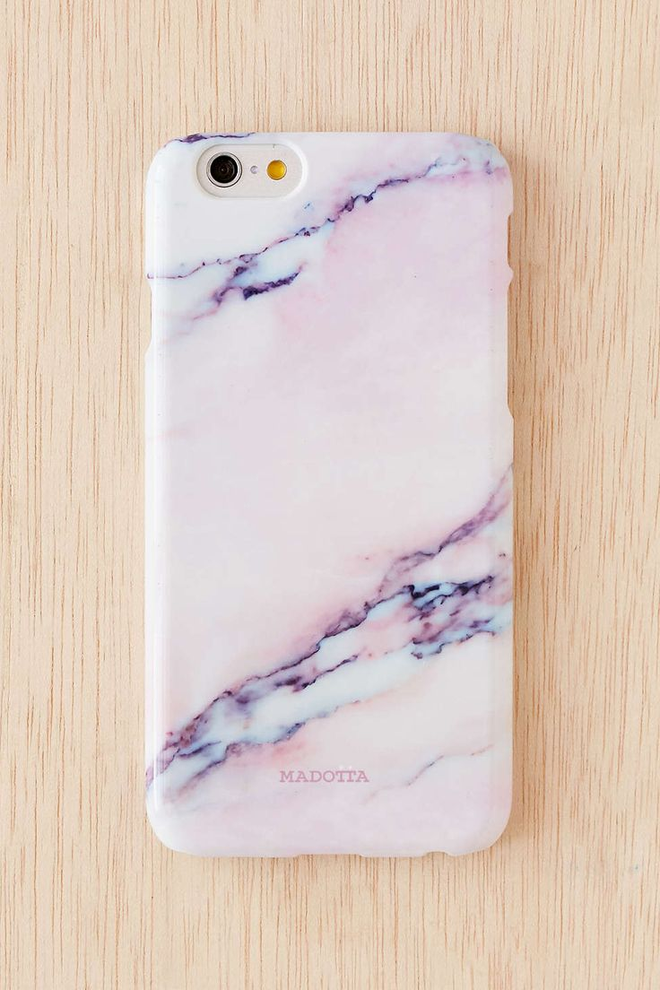 Madotta Galaxy Marble iPhone 6 Case