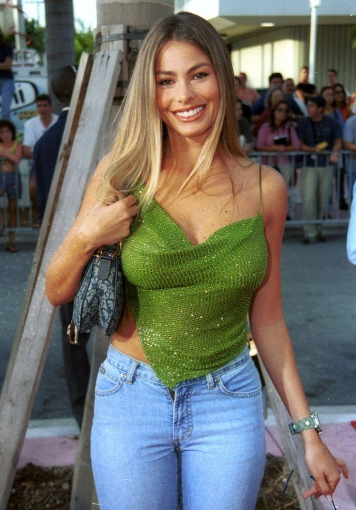 Sofía Margarita Vergara Vergara (Spanish pronunciation: [soˈfi.a βerˈɣaɾa]; born July 10, 1972)[3] is a Colombian-American actress, comedian, producer, television host, model and businesswoman.