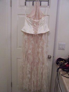 Jessica McClintock Wedding Dress $115