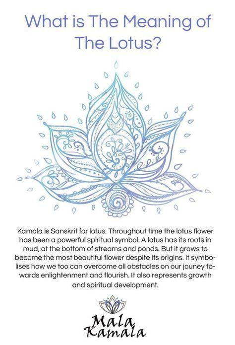 Spiritual Yoga Symbols And What They Mean Tattoo Tattoos Yoga