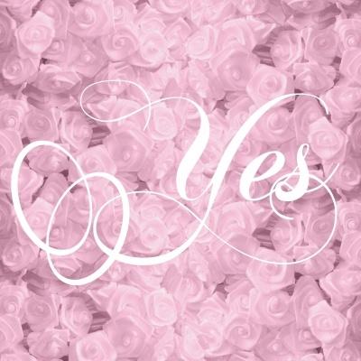 Wenskaart huwelijksaankondiiging van Yvonne Blokland http://acard4every1.sendasmile.com/search/8551/-+huwelijk#popup=/card/48447/search/aankondiigingen009