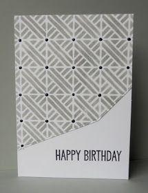Seven Hills Crafts Blog: Angular Birthday