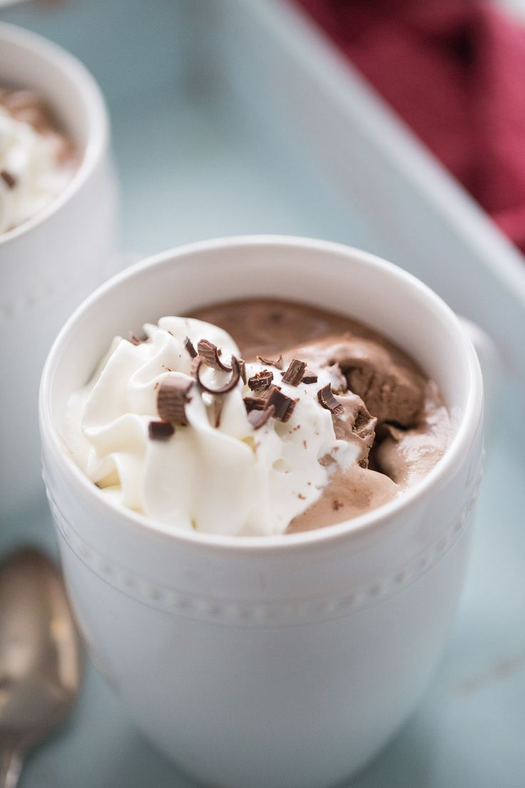 249 best Hot Chocolate Recipes images on Pinterest