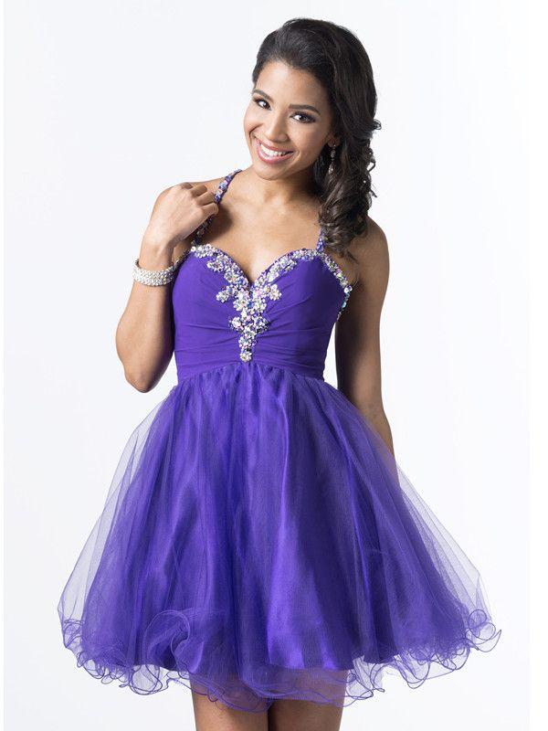Mejores 160 imágenes de Homecoming dresses en Pinterest   Vestidos ...
