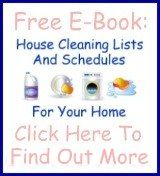 Nice Ebook available from household-management-101.com and discussions of chores and routines on this site.