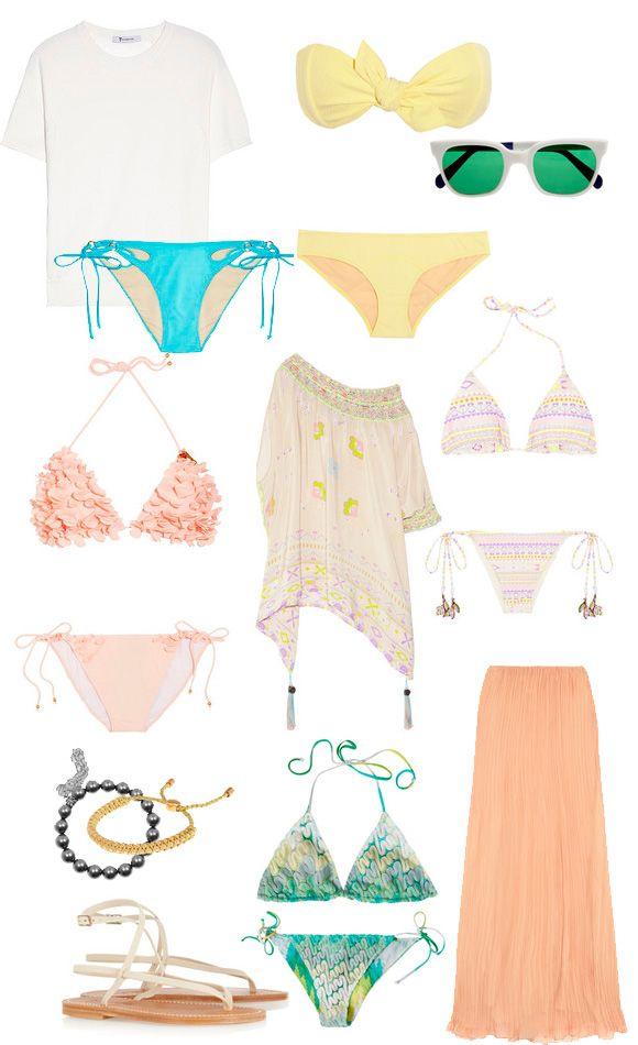 Lenceria De Baño Con Sonia Franco:de 1000 ideas sobre Vestidos De Baño en Pinterest