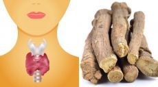 Общие симптомы проблем с щитовидной железой и как их лечить!