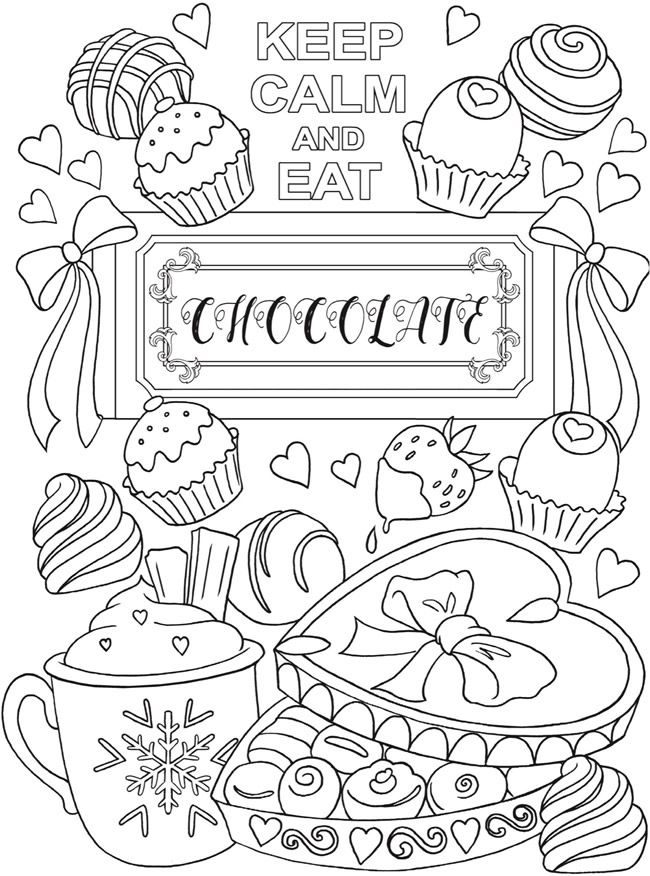 Welcome To Dover Publications Ch Keep Calm And Coloring