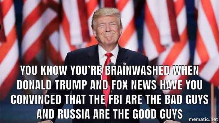 Truth  -  the world is laughing at the Americans.  LAUGHING!