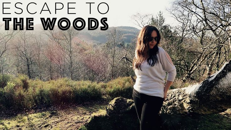 ESCAPE TO THE WOODS - LICKEY HILLS, BIRMINGHAM | AWESOME WAVE