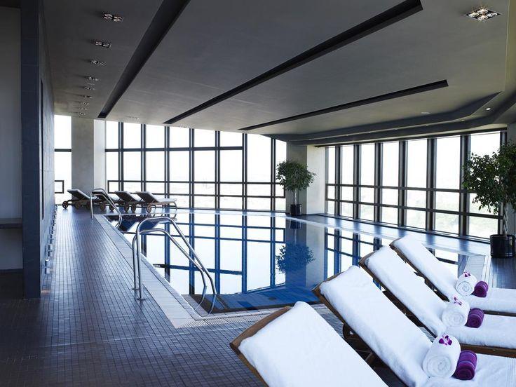 Corinthia Prague Hotel - Prague #HotelDirect info: HotelDirect.com