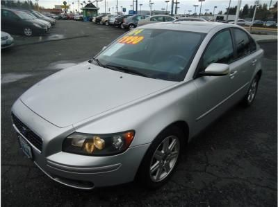 2004 Volvo S40 2.4i For Sale In Burien | Cars.com
