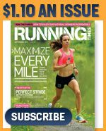 Best Running Advice Ever | Running Times