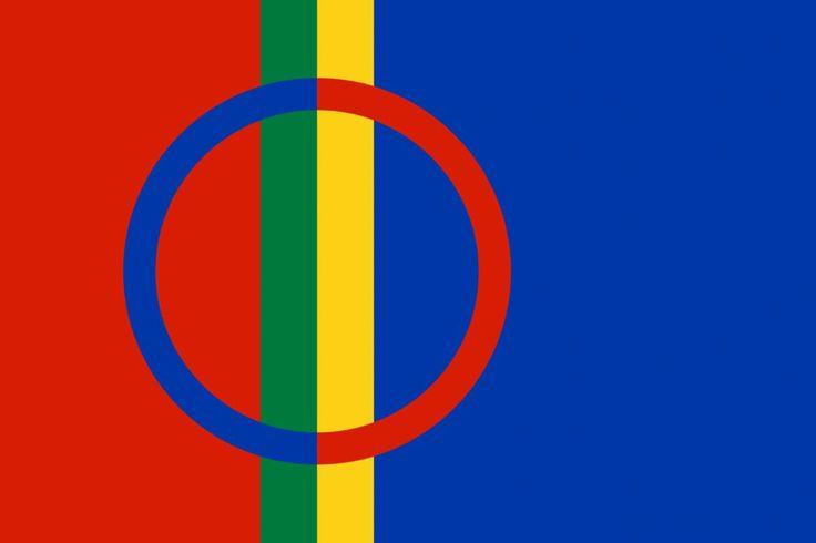 samiske flagg - Sök på Google