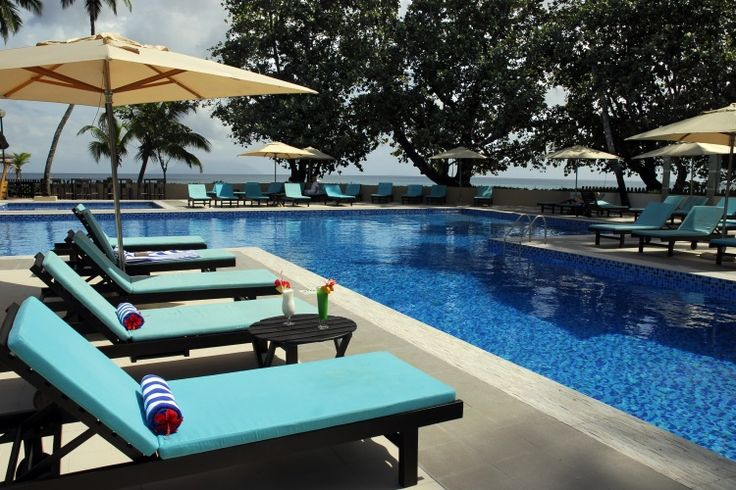 What's Included FLY-IN PACKAGE INCLUDES Return flights from Johannesburg - Seychelles- Bombay on Air Seychelles including airline levy Return airport to hotel transfers 2 Nights accommodation at the 3* Berjaya Beau Vallon Bay Resorrt - Breakfast...